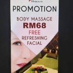Make an appointment to enjoy special promotion