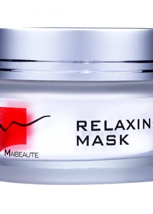 Relaxing Face Mask