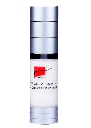 Face Vitamin Moisturizing