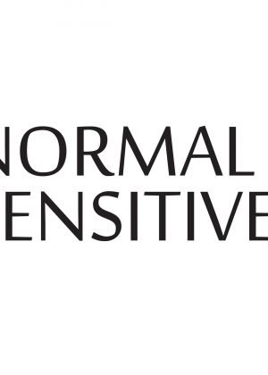 Normal / Sensitive
