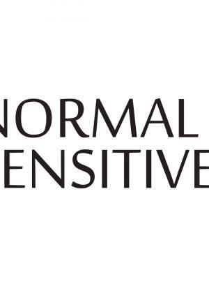Normal / Sensitive