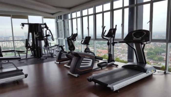 Top 9 Best Gym and Fitness Center in Johor Bahru
