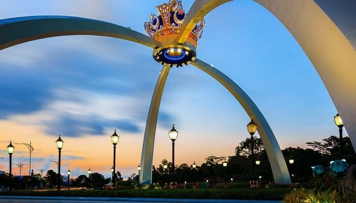 What are The Best Thing to do at Johor Bahru?