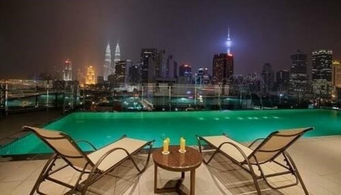 5 Most Popular Hotel Kuala Lumpur Near Midvalley Megamall KL