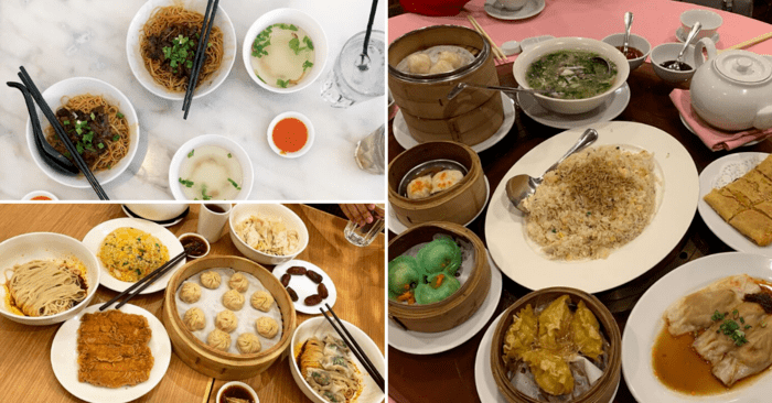 Top 5 Best Chinese Restaurant in KL You Should Try