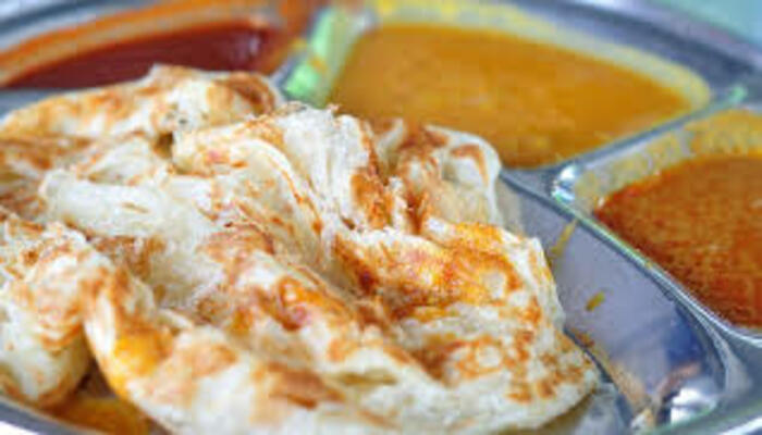 Top Popular Roti Canai for Breakfast Menu in Johor Bahru