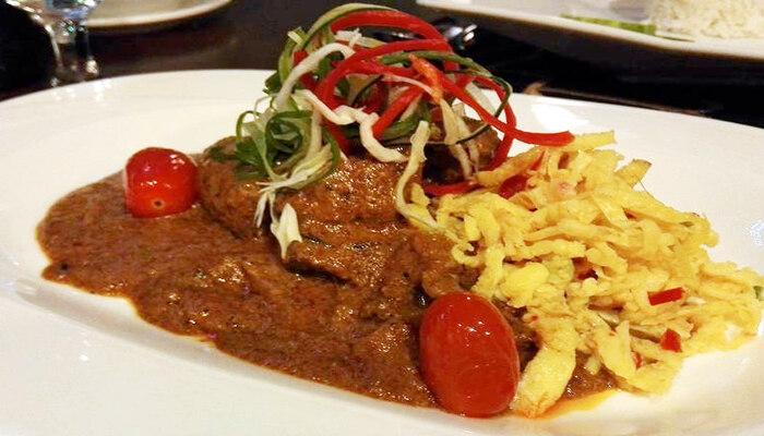 Top Popular Malay Restaurant In KL Kuala Lumpur