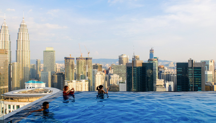 Top Best 5 Star Hotel Kuala Lumpur You Should Stay