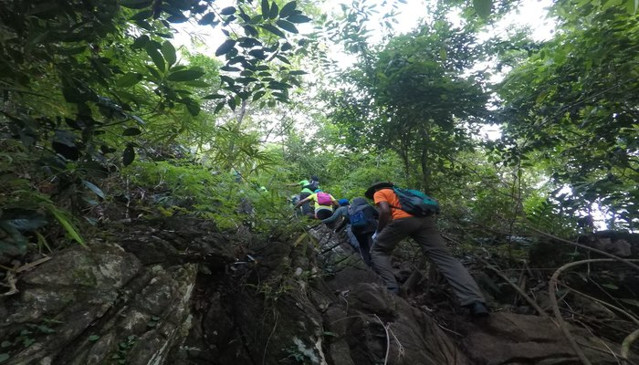 Top 10 Best Places For Hiking  Outdoor Activities in Johor