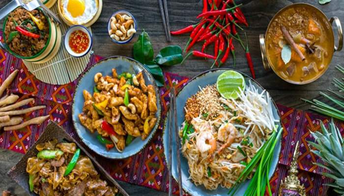 Top 10 Most Popular Thai Food Restaurant in Johor Bahru