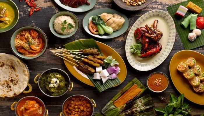 Most Popular Delivery Makanan Service in Johor Bahru